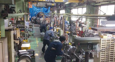 北嶋絞製作所
